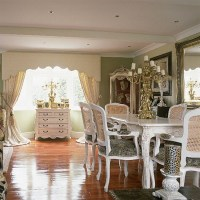 French-style dining room   Dining room furniture ...