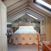 Loft conversion bedroom | Bedroom furniture | Decorating ...