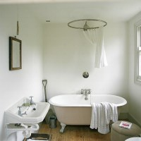 French bathroom | Decorating ideas | Freestanding bath ...