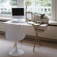 Contemporary home office | Office furniture | Decorating ...