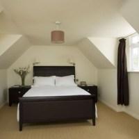 Modern attic bedroom | Bedroom furniture | Decorating ...