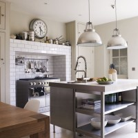 Industrial Chic Kitchen Ideas | Home Design and Decor Reviews