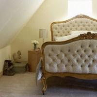 Attic bedroom | Bedroom furniture | Decorating ideas ...