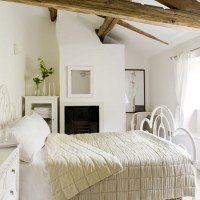 Country cottage bedroom | Bedrooms | Bedroom ideas | Image ...