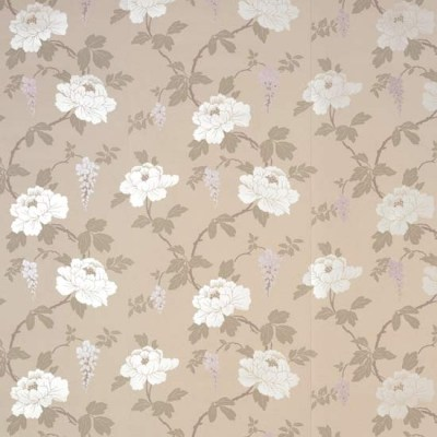 Camelia Lilac wallpaper from Homebase | Wallpaper | Decorating Ideas | PHOTO GALLERY ...