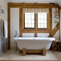 Modern country bathroom   Bathrooms   Decorating ideas ...