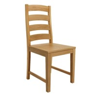 Goliath kitchen chair from Wood Empire