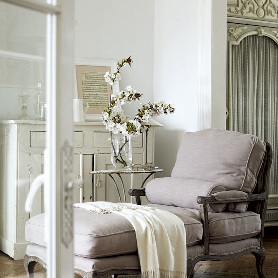 French Style Living Room Decorating Ideas u2013 Modern House - french style living room