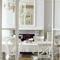 Classic French-style dining room | Dining chairs | Dining ...