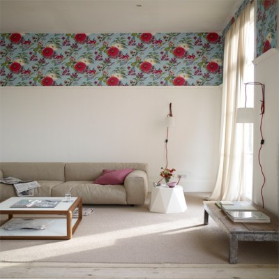room borders 2017 - Grasscloth Wallpaper