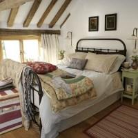 Country-style bedroom   Bedroom design ideas   housetohome ...