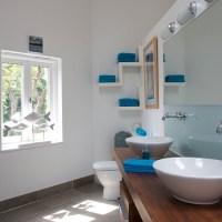 Quirky bathroom shelves   Bathroom shelving ideas - 10 of ...