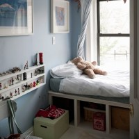Use under bed storage | Storage solutions for small spaces ...