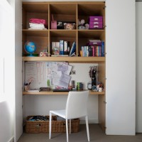 Use every inch of space | Storage solutions for small ...