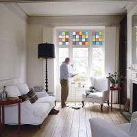 Classic Edwardian apartment house tour   housetohome.co.uk
