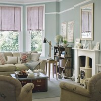 Relaxed vintage living room | Living room idea ...