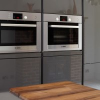 Double oven   Be inspired by this ultramodern kitchen ...