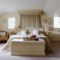 Bedroom | Country cottage in Cheshire | housetohome.co.uk