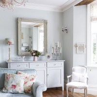 Vintage country living room | Pastel colours | housetohome ...