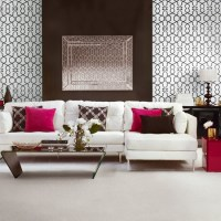 Chic and sleek decorating - autumn/winter trends 2011 ...