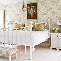 Cottages Style, Beds Rooms, Cottages Bedrooms, Antiques ...