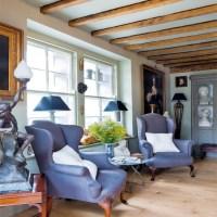 Elegant French-style living room | Living room ...