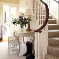 Light and spacious | Classic entrance halls - 10 best ...