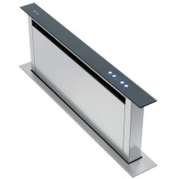 DD900BK from Caple | Extractor fans | housetohome.co.uk