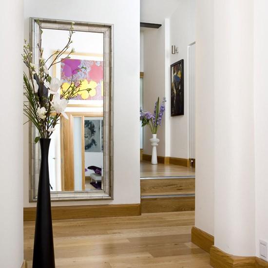 Modern Hallways Ideas