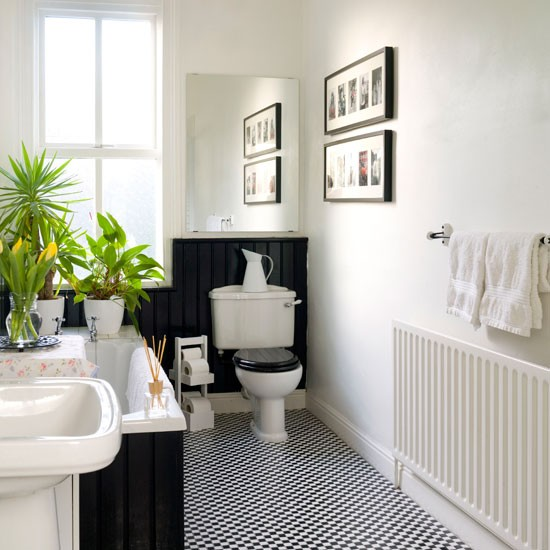 black white bathroom bathroom design style home black white bathroom decor amp design ideas