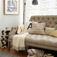 Cosy modern living room | Creative living room ideas ...