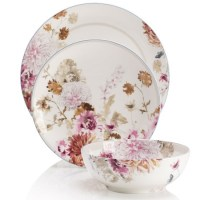 Painterly Floral from Marks & Spencer | Dinnerware sets ...