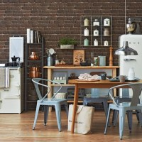 Industrial chic kitchen | housetohome.co.uk