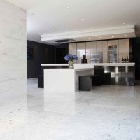 Marble flooring | Kitchen flooring ideas | housetohome.co.uk