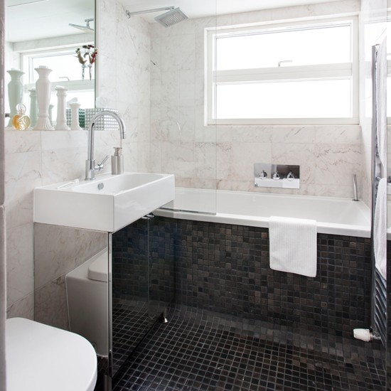 marble tiled bathroom bathroom decorating ideas housetohome uk bathroom design ideas uk