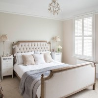 French-inspired bedroom | Edwardian home in Essex | House ...