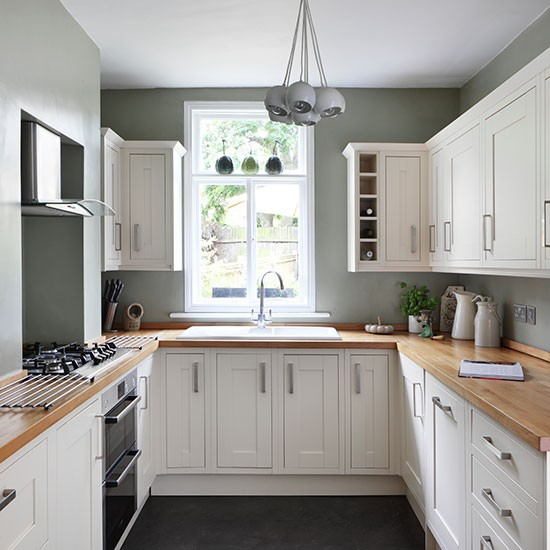 White Green Kitchen Ideas White And Sage Green Kitchen | Kitchen Storage Ideas