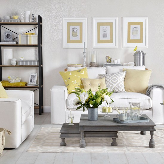 Gold And Grey Living Room u2013 Modern House - gray and gold living room