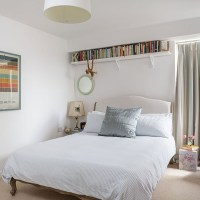 White bedroom with shelf   White bedroom ideas with wow ...