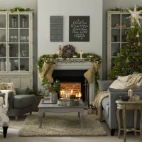 Traditional Christmas decorating ideas | housetohome.co.uk