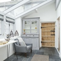 10 smart and special looks for conservatory flooring ...