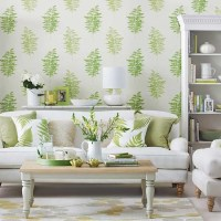 Foliage green living room | Decorating with Teal and Green ...