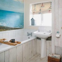 Nautical bathroom ideas | housetohome.co.uk