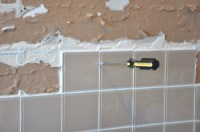 removing tile from walls in bathroom - 28 images - remove ...