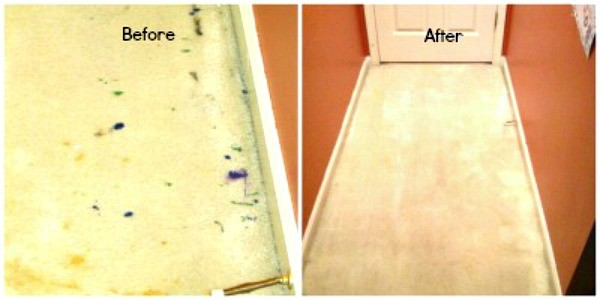 How To Steam Clean Carpeting Non Toxic Natural Diy