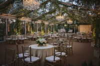 Amazing backyard weddings: Best fairytale settings are ...