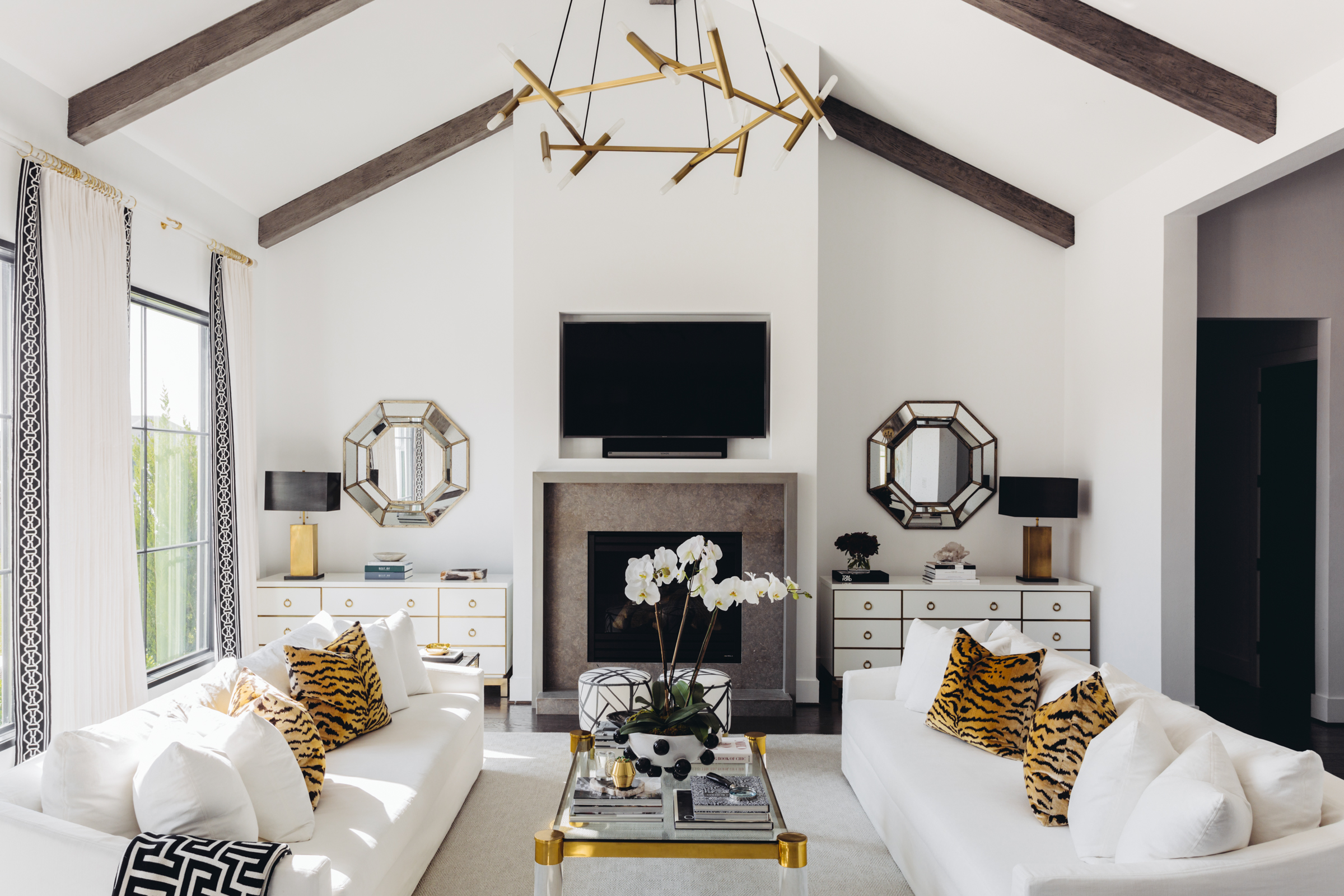 Gray Interior Design The Best Interior Designers In Houston With Photos