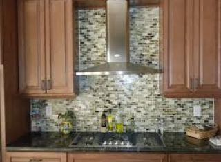 For homebuyers the kitchen backsplash can be a major focal point
