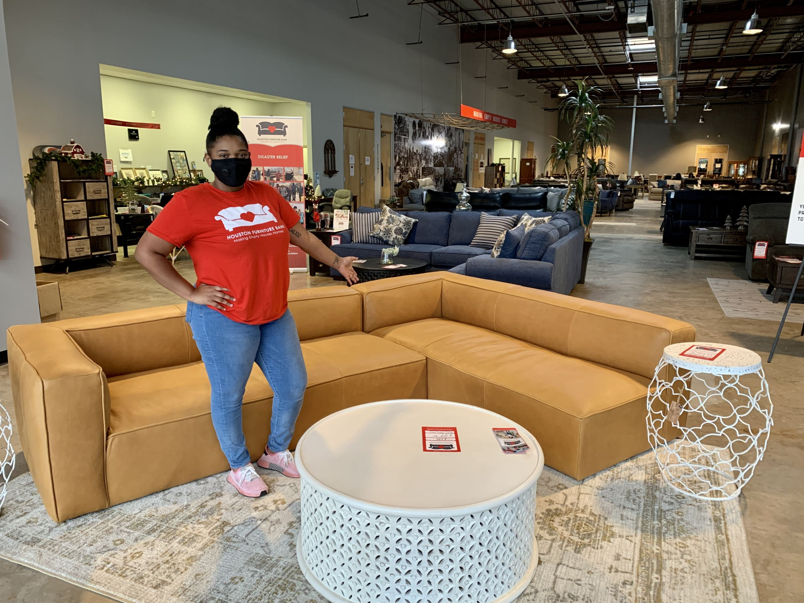 Make A Donation To The Houston Furniture Bank Houston Furniture Bank