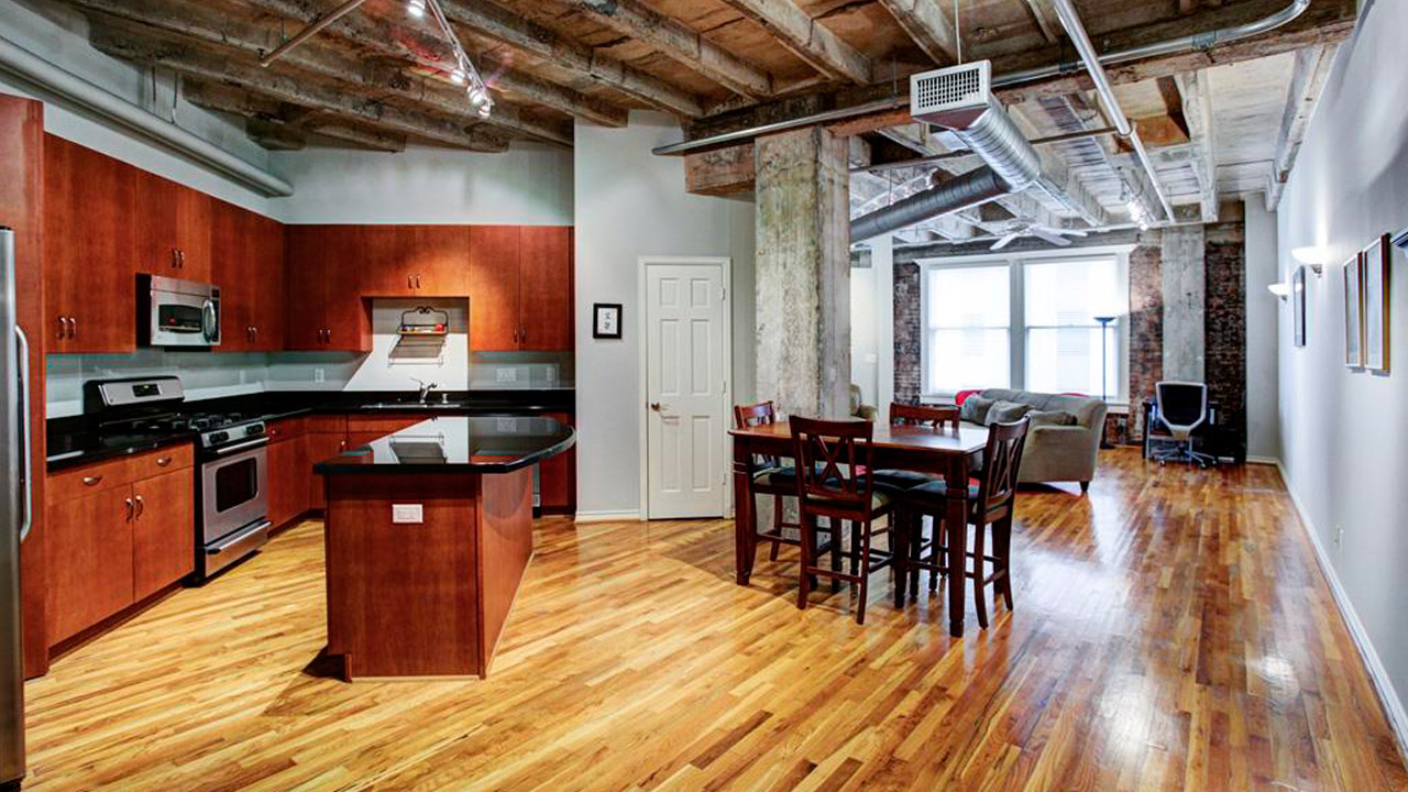 Houston Loft For Sale Sold Downtown Houston Condo For Sale 201 Main St 5h Houston